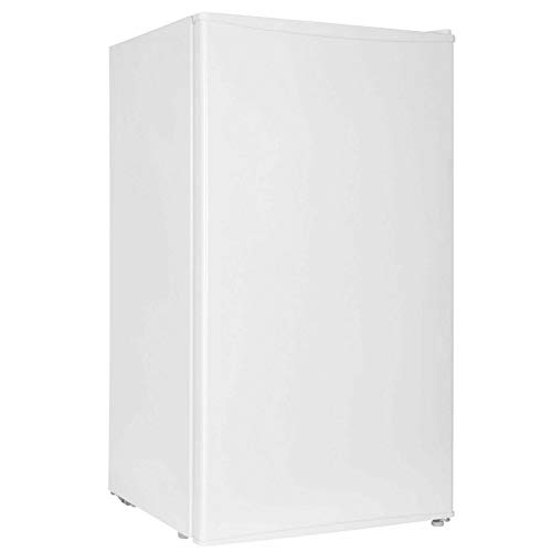 Comfee RCD132WH1 / Kühlschrank / 85 cm Höhe / 107 kWh/Jahr / 93 L Kühlteil (Weiß)