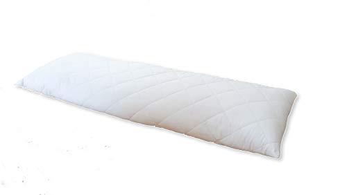 SAKAMI Merchandise Dakimakura Luxus Kissen, Seitenschläferkissen, Umarmungskissen 150 x 50 cm, Innenkissen