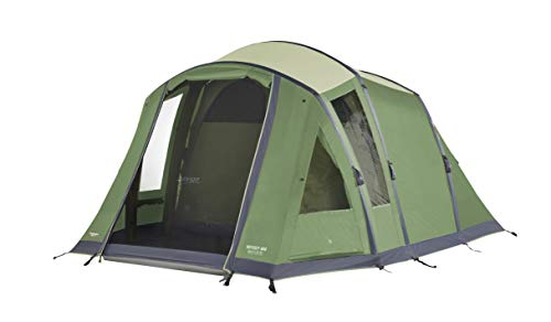 Vango Odyssey Air Aufblasbares Zelt, Epsom Green, 400