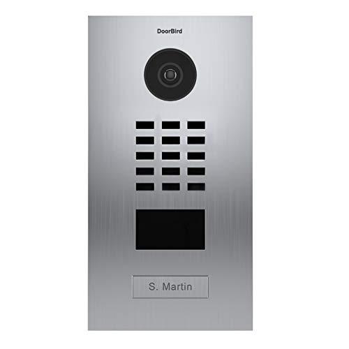 DoorBird D2101V IP Video Türstation