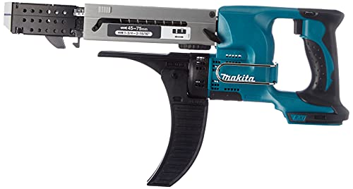Makita DFR750Z Akku-Magazinschrauber 45-75mm 18 V (ohne Akku, ohne Ladegerät)