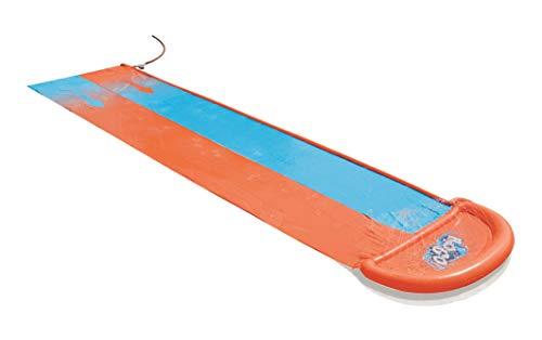 Bestway H2oGo Doppel-Wasserrutsche, Double, 549 cm