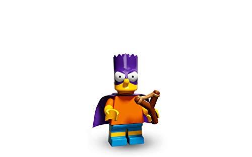 Lego - Simpsons Serie 2 Suchen Sie Ihre Figur Aus 71009 - Bart as Bartman