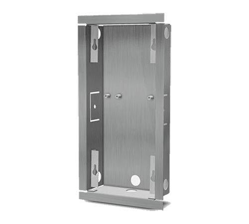 Unterputzgehäuse für DoorBird D2101V IP Video Türsprechanlage