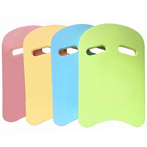 Bramble 4 Stück Schwimmbrett Kickboard - sortierte Farben