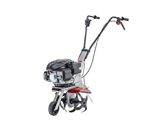 AL-KO Benzin-Motorhacke MH 350-9 LM, Arbeitsbreite 35 cm, Motorleistung 2,7 kW, sehr handlich für einfache Bodenbearbeitung