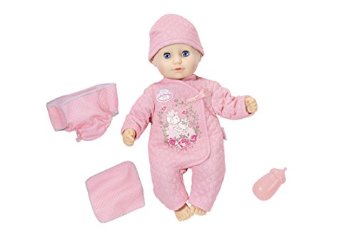 Baby Annabell 700594' My First Fun Puppe, bunt