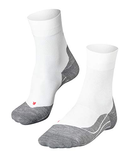 FALKE Damen Ru4 W Laufsocken, Weiß (White-Mix 2020), 37-38 EU