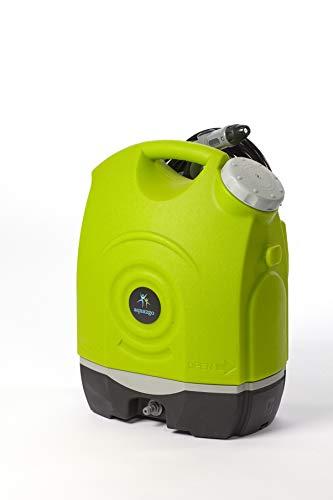 Aqua2go GD73 Mobile Reiniger, Grün