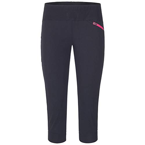 MONTURA Sound 3/4 Pants Woman Mod. MPTR36W Pink, Pink Large