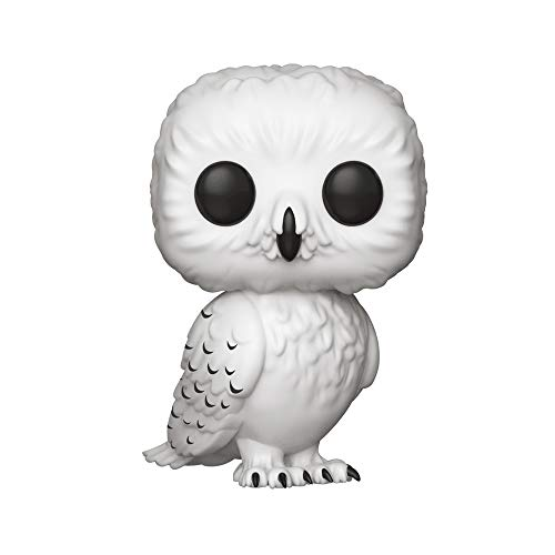 Pop! Vinyl: Harry Potter S5: Hedwig
