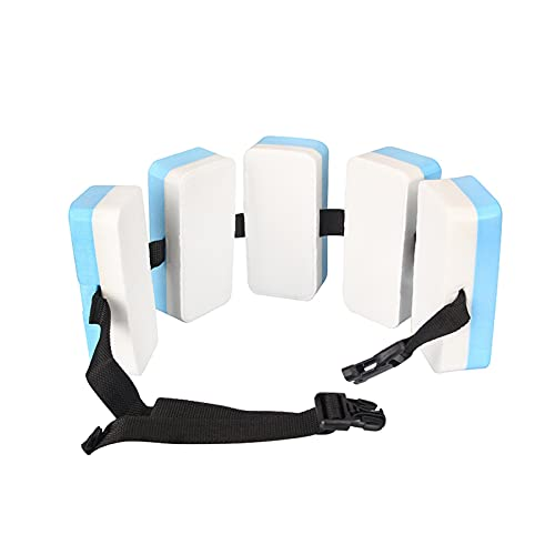 LJLCD Luftkissen Schwimmgürtel Kinder Schwimmen Übung Einstellbar Auftrieb Schaum Flotation Gürtel Safety Board Schwimmen Flotation Gürtel Schwanzgürtel Strapazierfähiges, weiches Material
