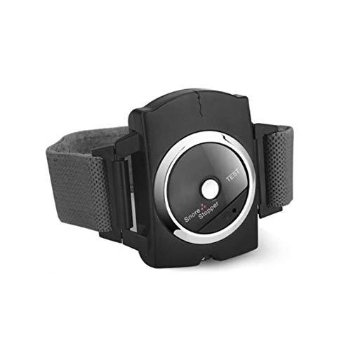 Schnarchgerät Electrionic Mini Anti Schnarchen Armbanduhr Armband Anti Schnarchen Armband Schnarchstopper Biosenseor Uhr Verbessern Sie Die Schlafqualität