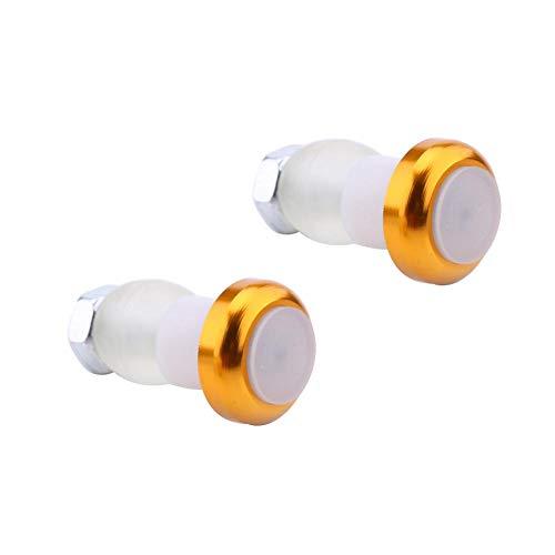 Fahrradlenker Licht, Wing Lights, Fahrrad Blinker Lampe, Lichter Griffe für die Fahrsicherheit (05)
