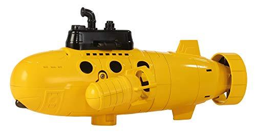 Happy People RC 38010 HP RC Unterwasser Boot, Orange und schwarz