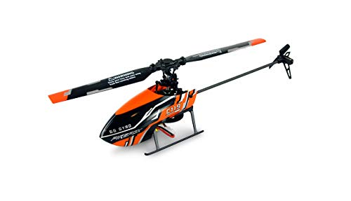 Amewi 25312 AFX4 Single-Rotor Helikopter 4-Kanal 6G RTF 2,4GHz RC Hubschrauber