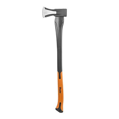 Bradas Spaltaxt Universalaxt Axt Spalthammer Spalter Waldaxt Gartenaxt 1500g KT-SF2150 5105