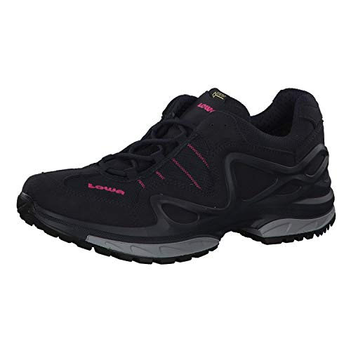 Lowa Gorgon GTX Women Größe UK 7 Navy