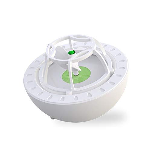 GGsheng Mini USB Geschirrspüler Lazy Portable Kitchen Surf Geschirrspüler Family Tools Küchenreinigungswerkzeug Zubehör Mini-Geschirrspüler, Mit Und Ohne Wasseranschluss Nutzbar,Camping