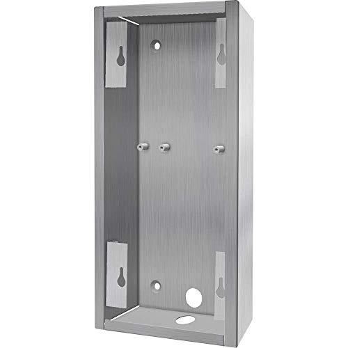 DoorBird 4260423860674 IP-Video-Türsprechanlage Aufputz-Gehäuse