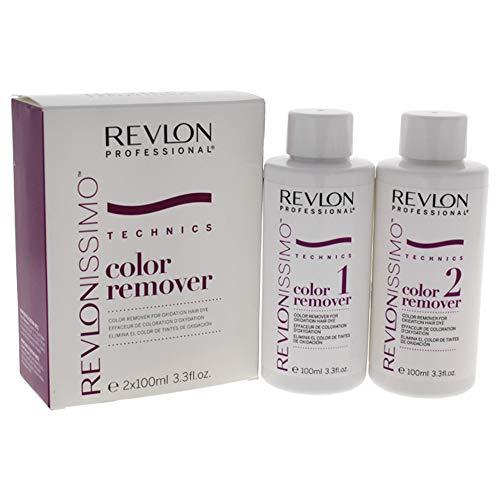Revlon RVL Color Remover 2x100ml