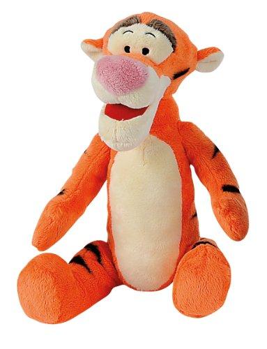 Simba 6315872674 - Disney Winnie The Puuh Plüsch Tigger 35 cm