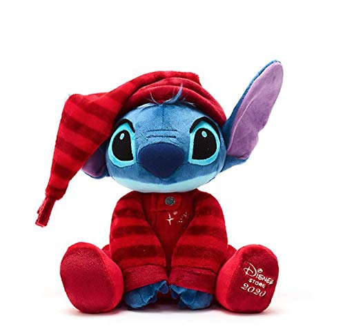 Offizielles Disney 35cm Stitch Holiday Cheer Weihnachten 2020 Plüschtier