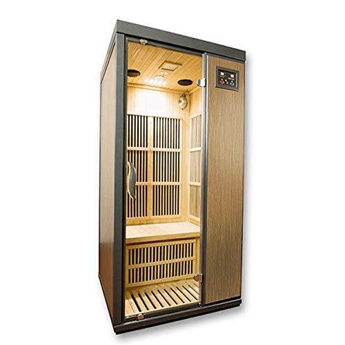 Mountfield, Corinna, Infrarot-Sauna, 1-Sitzer