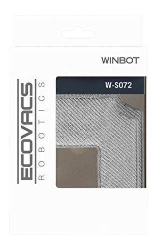 Ecovacs W-S072 Reinigungstücher für WINBOT 850