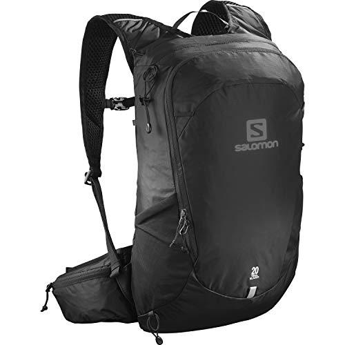 Salomon Trailblazer 20 Kapazität 20L Herren Damen Rucksack Trail Running Wandern Ski Snowboard
