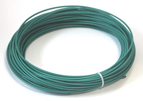 Genisys Begrenzungskabel Kabel 10m kompatibel mit Gardena ® R38Li R40Li R45Li Begrenzungs Draht Ø2,7mm