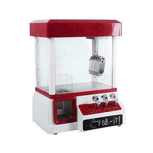 Candy Grabber Süßigkeiten Automat Greifmaschine Kind Familie Bonbon Arcade Spiel