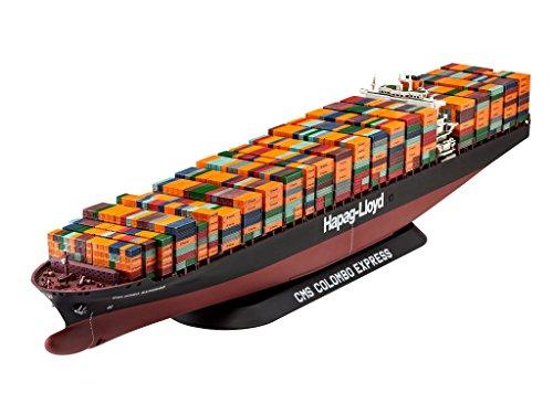 Revell 05152 Spielzeug Modell-Schiff