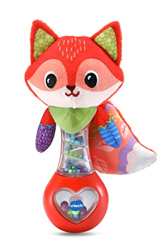 Vtech 80-536104 Babyrassel Fuchs