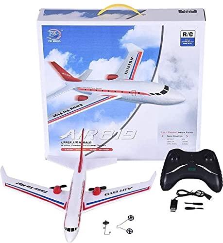 s-idee® FX819 P38 RC ferngesteuertes Flugzeug mit 2,4 GHz