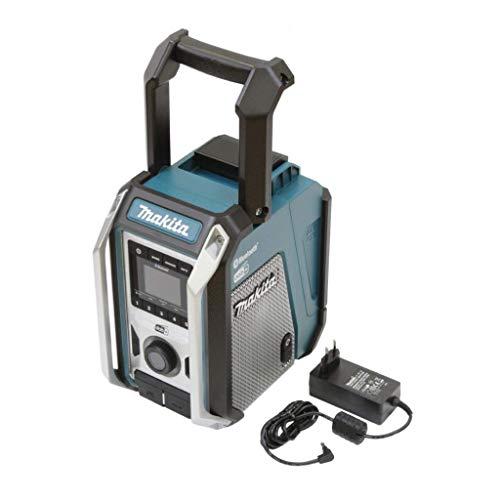 Makita DMR115 Akku-Baustellenradio (ohne Akku, ohne Ladegerät)