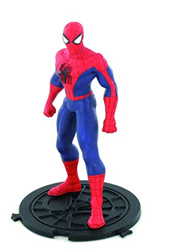 Comansi–bc96032–Figur Spider-Man Marvel