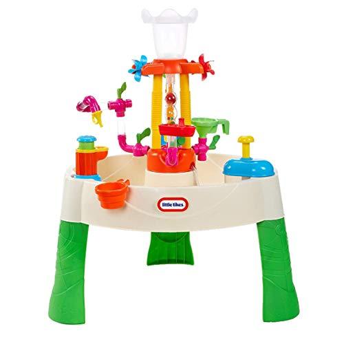 little tikes 0050743642296' BRUNNEN Factory Wasser Tisch