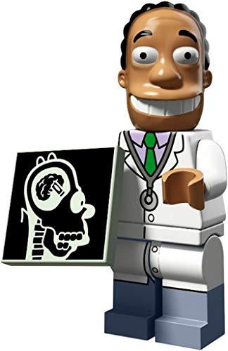 Lego - Simpsons Serie 2 Suchen Sie Ihre Figur Aus 71009 - Dr. Julius Hibbert
