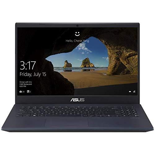 ASUS F571GT (15,6 Zoll FullHD) Gaming Notebook Intel Core i5-9300H 2.4 GHz QuadCore, 16GB DDR4 RAM, 512GB SSD M.2, NVIDIA GeForce GTX 1650 4GB, Windows 10 Pro schwarz