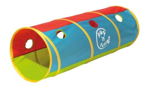 Pop-up-Spieltunnel