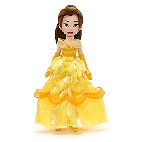 Offizielle Disney Beauty & Das Biest 50cm Belle Weiches Plüschtier