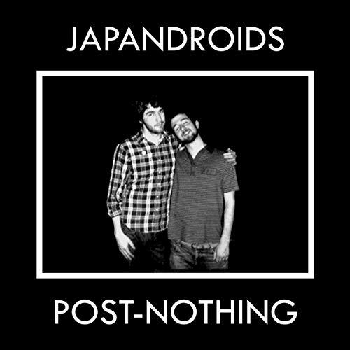Post-Nothing [Vinyl LP]