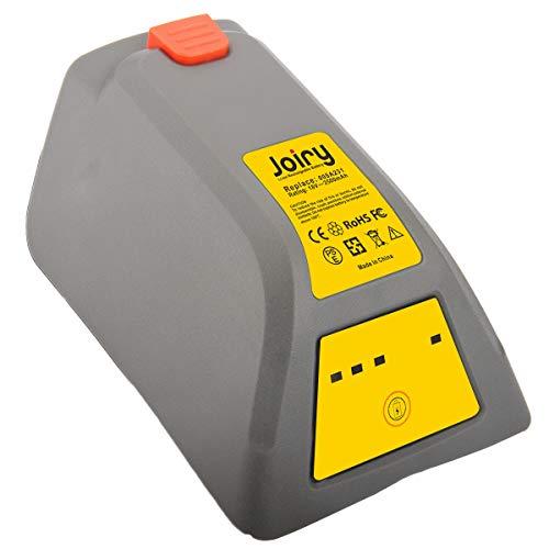 Joiry Li-ion 18V 2500mAh Replacement Batterie Ersetzen für Gardena 008A231 Comfürt Wand-SCHLAUCHBOX 35 roll-up Automatic LI 8025