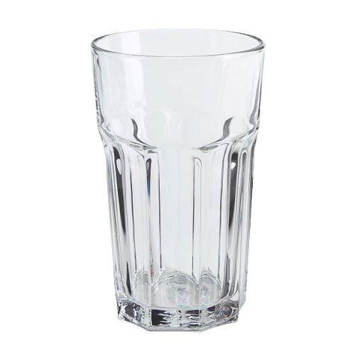 IKEA POKAL -Glas klar Glas - 35 cl