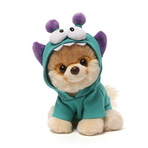 GUND Boo 4056233 'Itty Bitty Monsteroo Boo Spielzeug