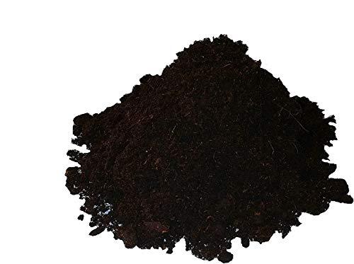 Samenshop24® Samenshop24® Tomatenerde (Gemüseerde), Inhalt: 60 Liter (3 x 20), Hochwertige Spezialerde in Gärtnerqualität