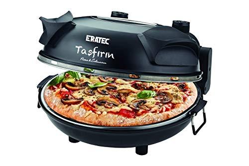 ERA-TEC Steinofen SET PM-27 Pizzaofen Pizza Maker