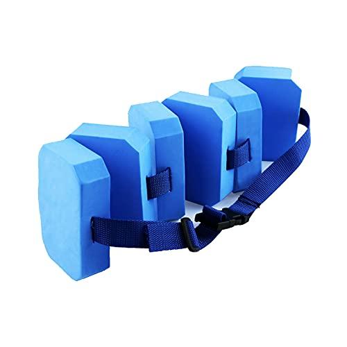 Schwimmgürtel Schwimmgurt, Schwimmlernhilfe Verstellbarer Jogginggürtel, Flotation für Kinder, Weniger als 40 kg