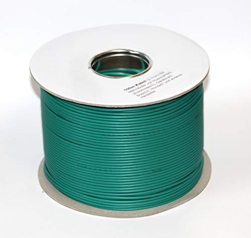 Genisys Begrenzungskabel Kabel 100m kompatibel mit LANDROID von Worx WR101 - WR113 Draht Ø2,7mm